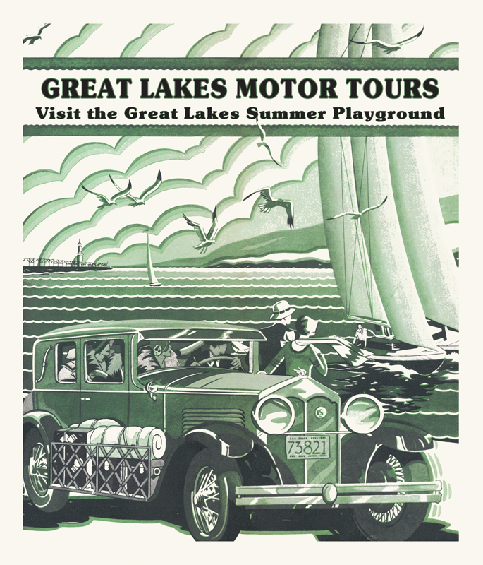 Great Lakes Motor Tours