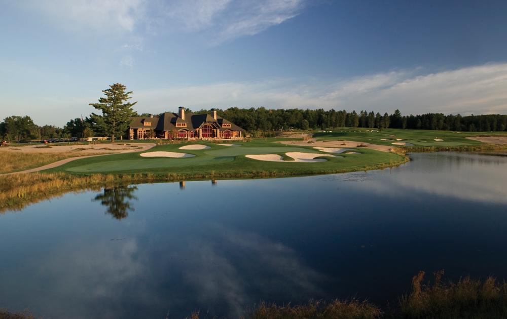 Forest Dunes Golf Club