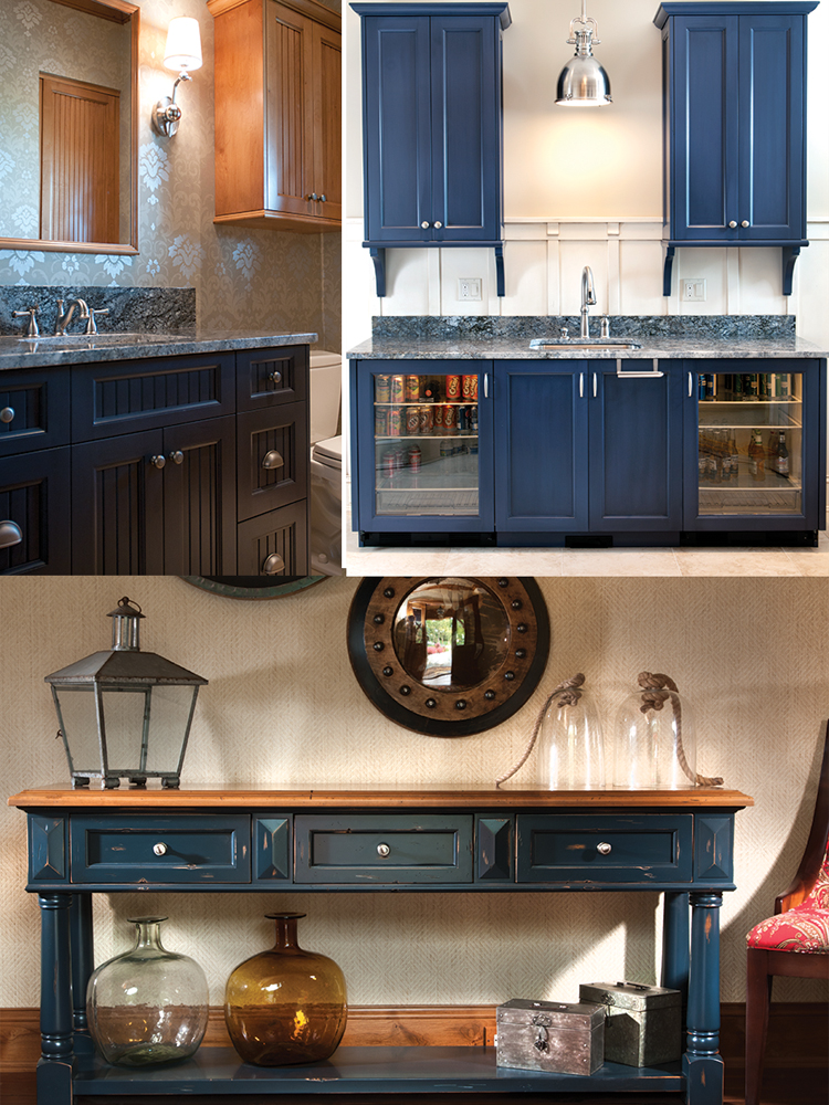 McCullough Cabinetry