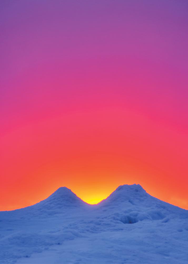Sunset Awesomeness