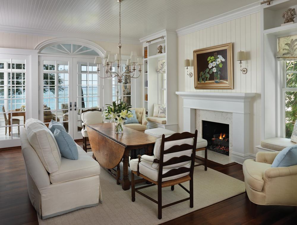 Orlans livingroom