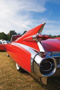 iStock Classic Car