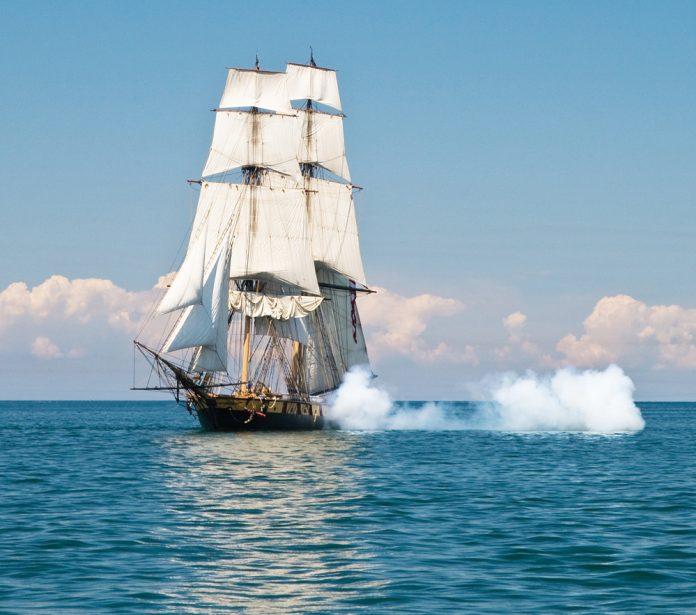 Tall Ships Niagara