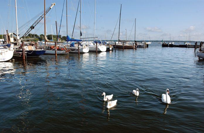 Torresen Marine, Muskegon, MI - Clean Marina