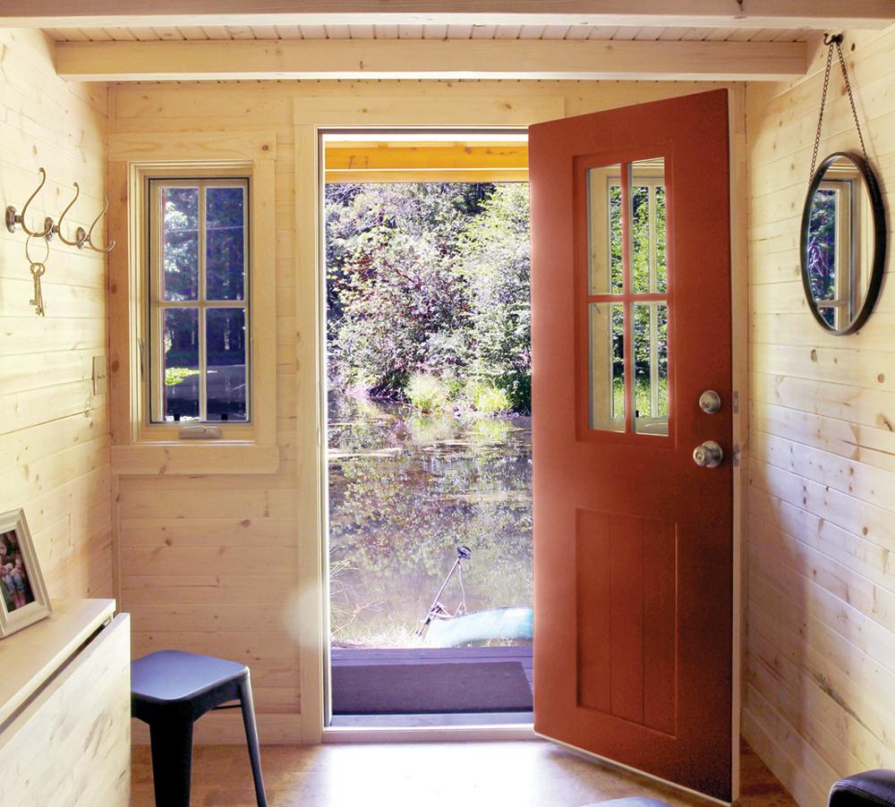 Linden Tiny Home