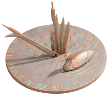 Loon Sundial