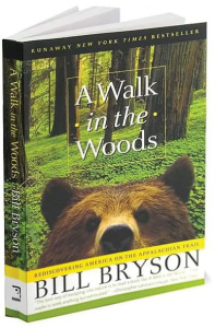 A Walk in the Woods bill bryson