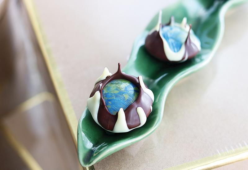 Artisanne Chocolate