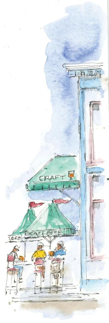 The Beer We Drink illustration 3
