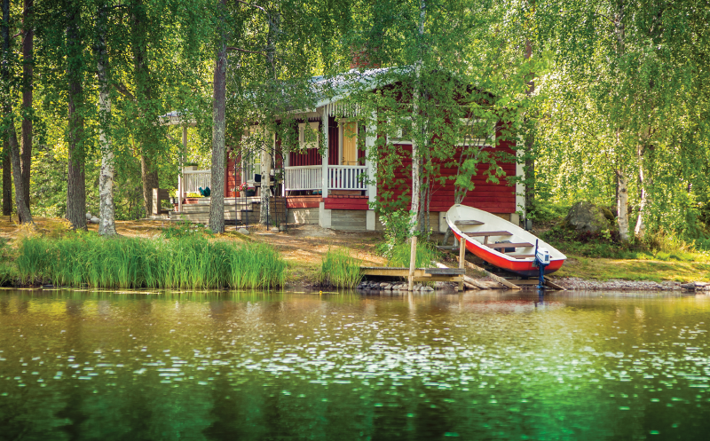 Renting out Your Cottage header