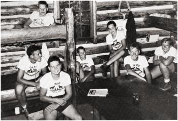 Camp Charlevoix