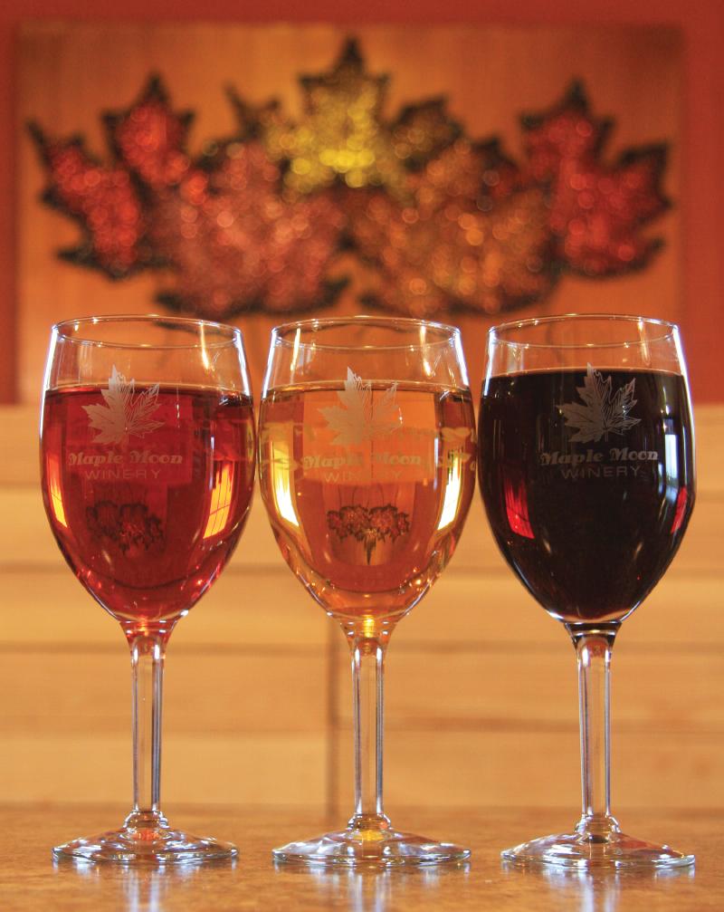 Maple Moon Wine