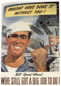 USS Silversides Seasonal Promo