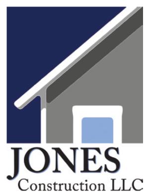 Jones Construction LLC