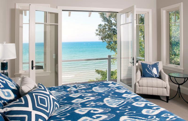 Pier View Master Bedroom