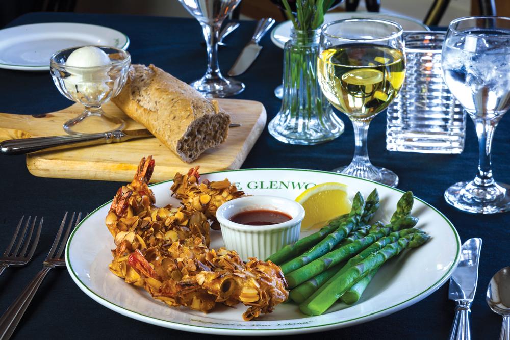 Glennwood Restaurant