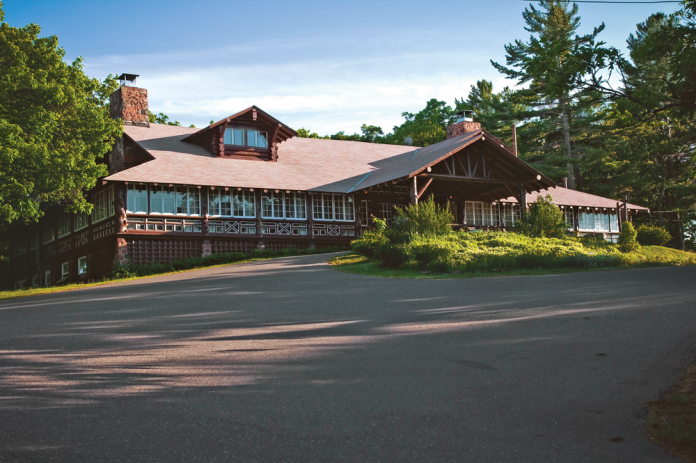 Keweenaw Mountain Lodge