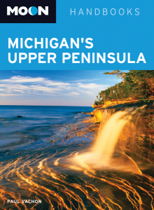 Michigan's Upper Peninsula book