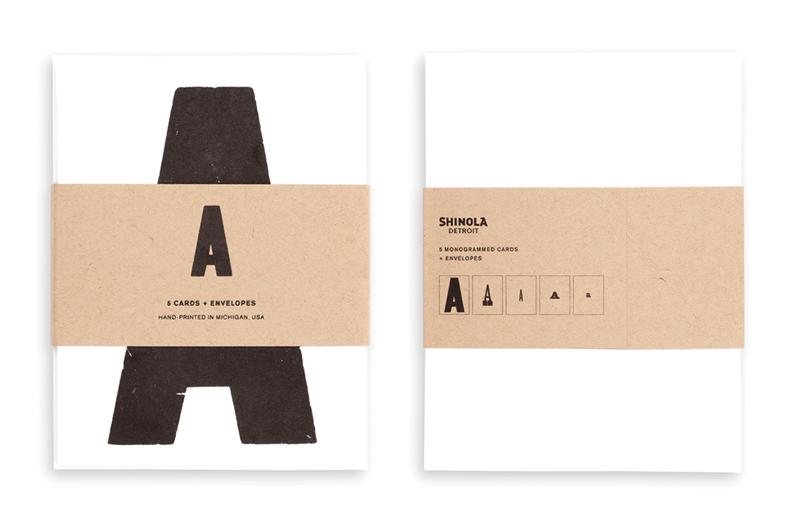 Shinola Card Set