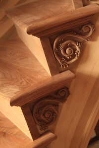 Staircase Wood Working Specialist