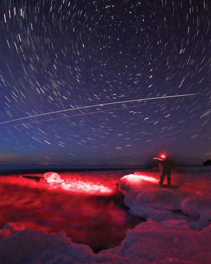 Wavelengths - Winter 2012