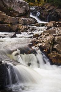 Yellow Dog River Falls Marquette Vistors Bureau