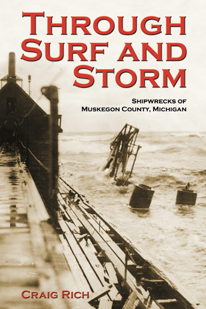 Through Surf and Storm