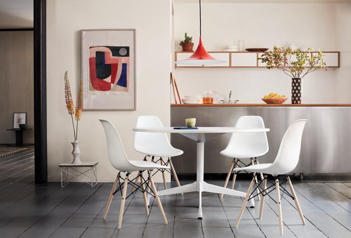 Judd House Lounge Kitchen