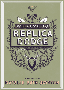 Welcome to Replica Dodge Book Cover