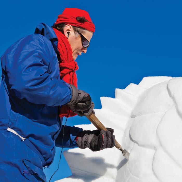 iStock Ice Sculpture