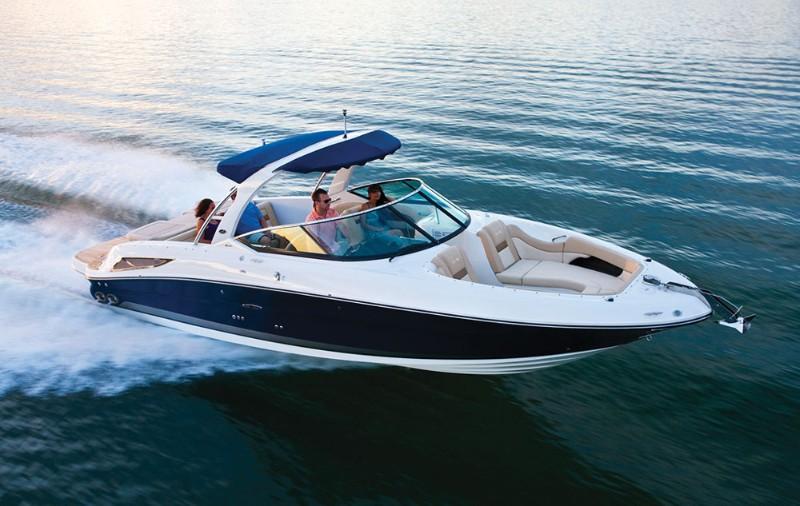 Novi-Boat-Show