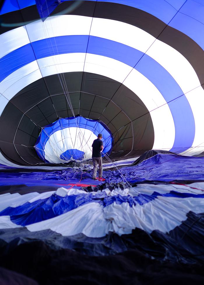 Traverse City Balloon Tours